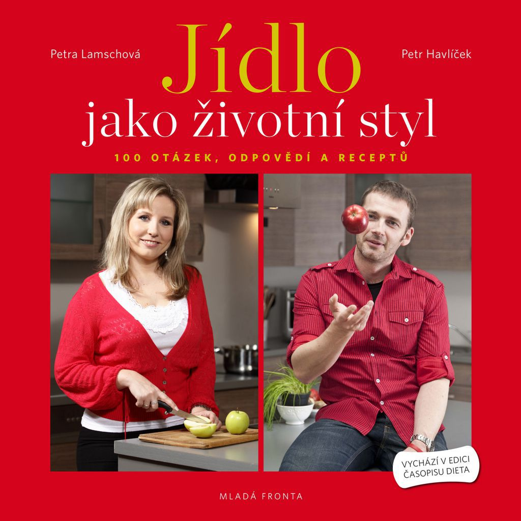 Jídlo jako životní styl - Petr Havlíček