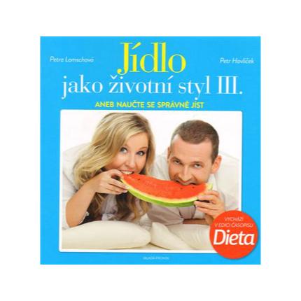 Jídlo jako životní styl III - Petr Havlíček