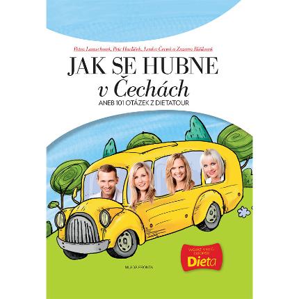 Jak se hubne v Čechách - Petr Havlíček