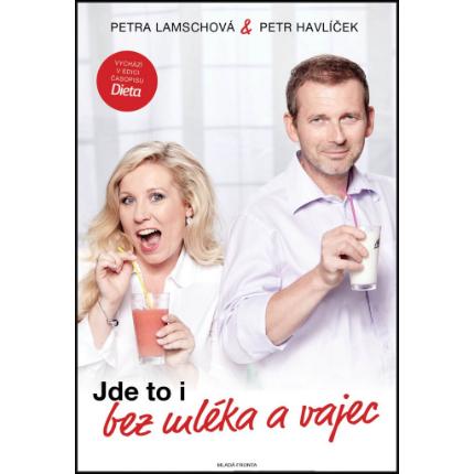 Petr Havlíček - Jde to ibez mléka avajec