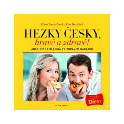 Hezky česky, hravě azdravě - Petr Havlíček